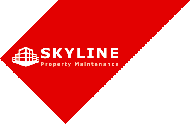 Skyline Property Maintenance Logo