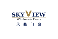 Skyview Windows & Doors Logo