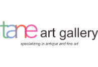 Tane Art Gallery Logo