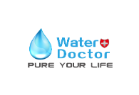 Water Doctor Logo