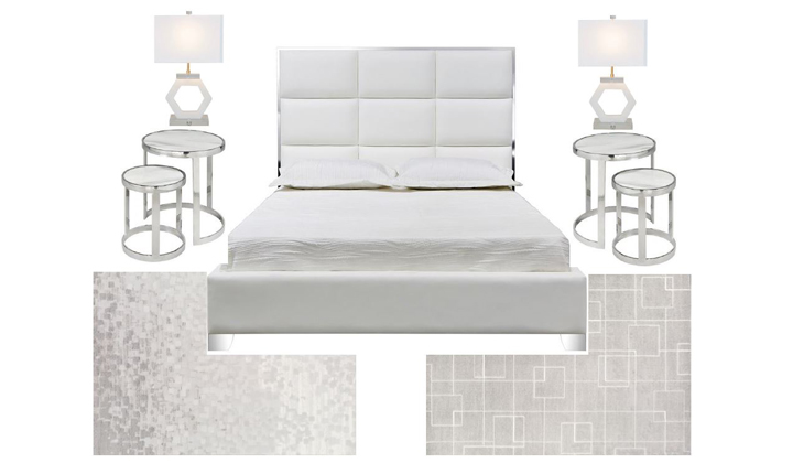 Bedroom Design Concept, by The House of Interior Design, Vaughan