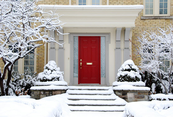 7 Tips for Getting your Home Winter-Ready