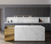 Empira White Caesarstone Countertop