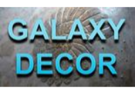 Galaxy Decor Logo