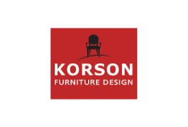 Korson Furniture. Logo