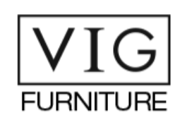 VIG Furniture. Logo