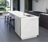 Cambria Gladstone Kitchen Quartz Countertop