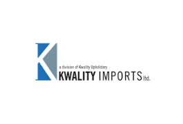 Kwality Furniture. Logo