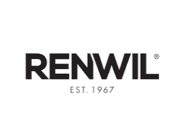 Renwil Furniture. Logo