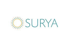 Surya Furniture. Logo