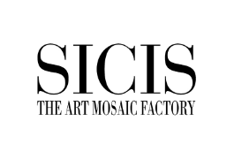 Sicis Luxury Surfaces. Logo