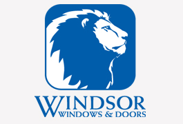 Windsor Windows & Doors. Logo