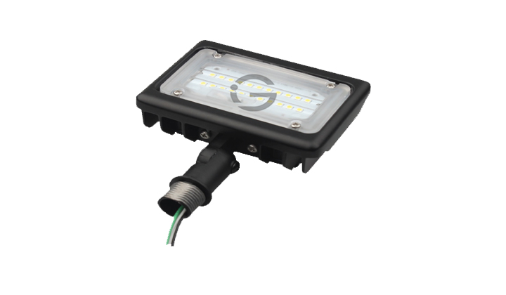 Iglo LED Floodlight available in ProLite Showroom