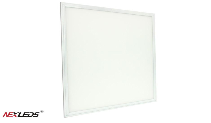 NEXLEDS Flat Panel Light available in different sizes in ProLite Showroom