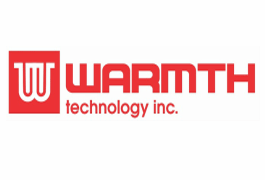 WARMTH TECHNOLOGY. Logo