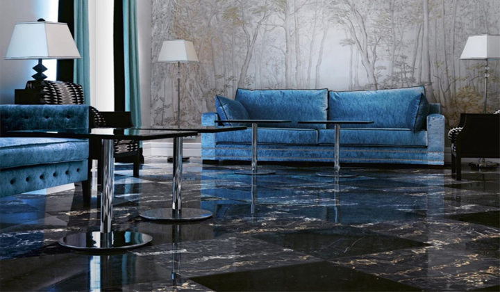 Large Size Marble Floor Tiles at Artistic Mosaic Tiles, Vaughan