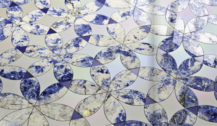 SICIS Marble Mosaic Tiles available at Artistic Mosaic Tiles, Vaughan