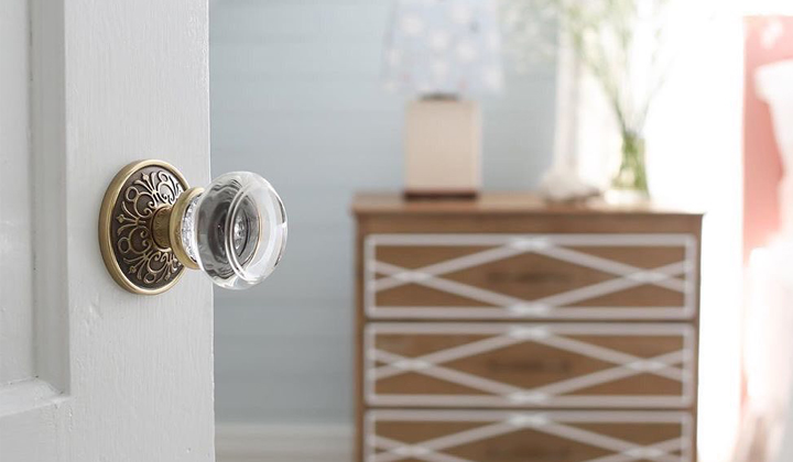 Interior Door Knobs available at The Door Boutique & Hardware showroom, Vaughan