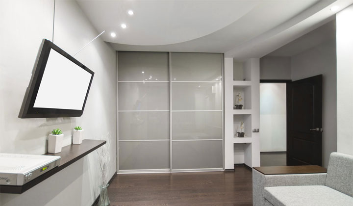 Custom Closet Sliding Doors, Toronto