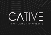 Cative Smart Living and Products Logo