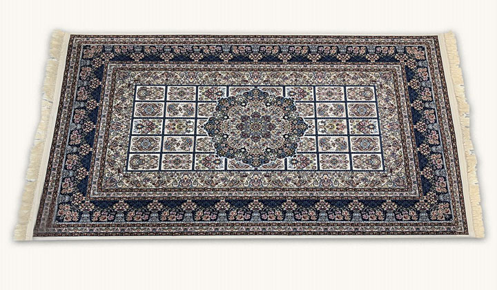 AVA Collection of Persian Carpets available at Bazaar Showroom, Vaughan