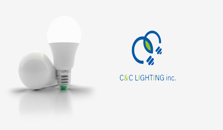 C&C Lighting Logo