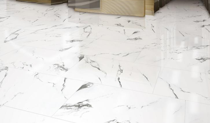 Porcelain Tiles - Pyramid Showroom