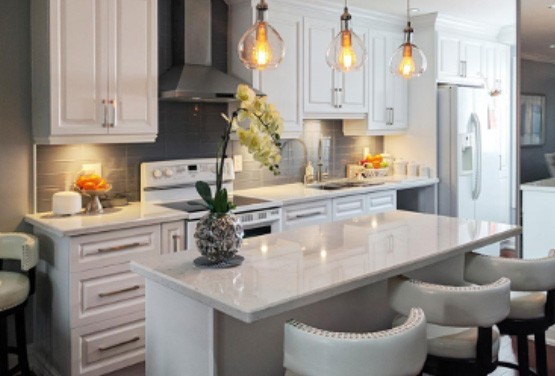 10 Tips For Easy Kitchen Renovations