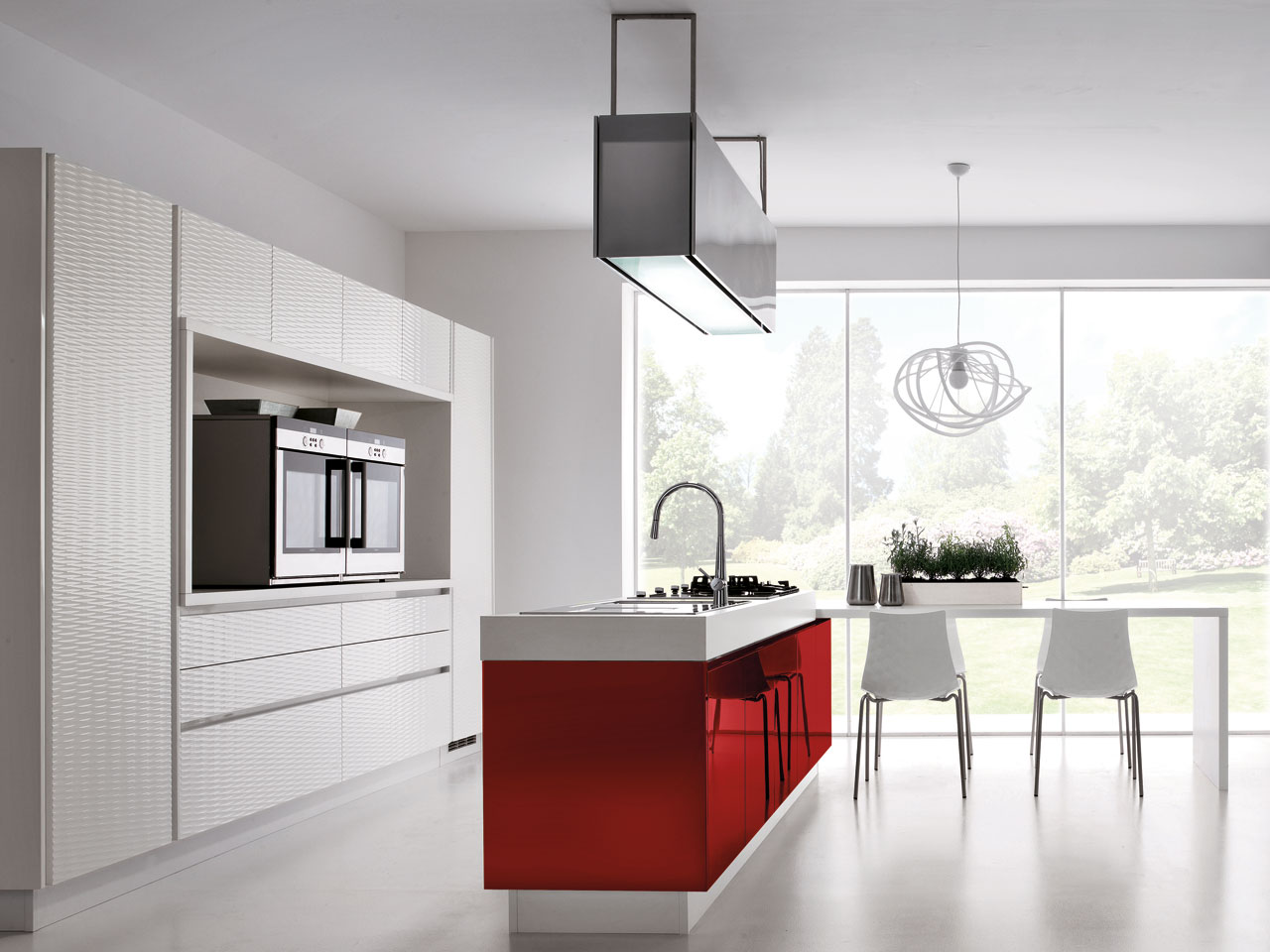 6 Ideas To Help Modernize Your Kitchen Cabinets