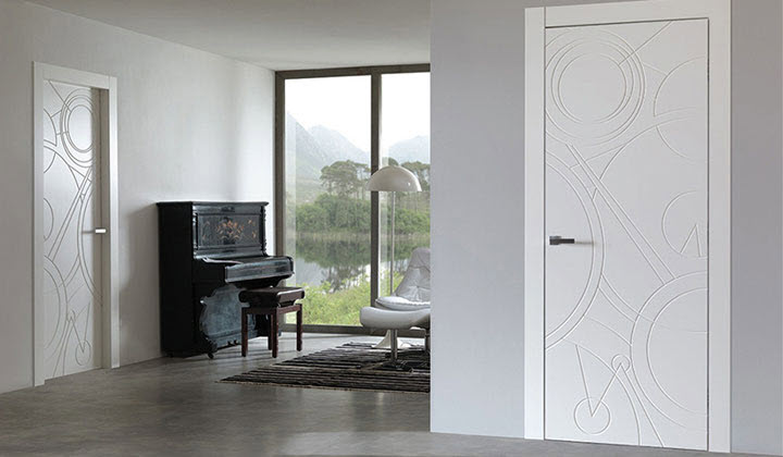 Up Your Interior Doors Game With These 4 Tips