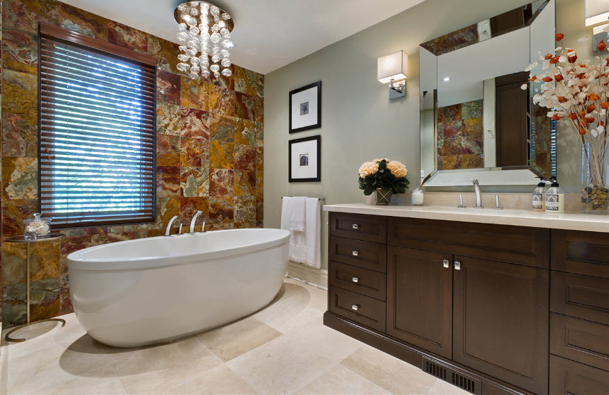 Modernize Your Bathroom with these 5 Tips | Improve Canada